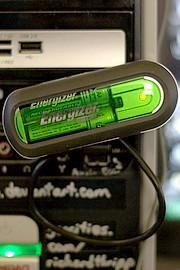 Energizer CHUSB