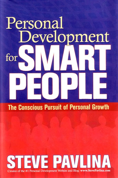 Personal Development for Smart People cover